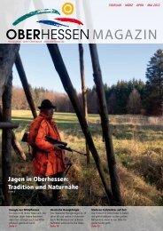 MAGAZIN - Verein Oberhessen
