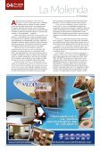 REVISTA TRAPICHE | MAYO 2018 |EDICIÓN 122 - Page 4