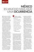 REVISTA TRAPICHE | MAYO 2018 |EDICIÓN 122 - Page 6