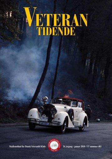 TIDENDE - dvk-database