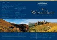 Das Weinmagazin des Weingutes Schloss Ortenberg Termine ...