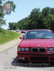 July - North Star BMW CCA