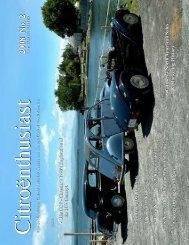 • Citroën's North American Sales & Marketing History • Citroën's ...
