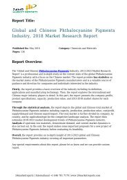 global-and-chinese-phthalocyanine-pigments-industry-2018-market-research-report-24marketreports