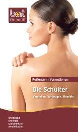 Die Schulter - Bort