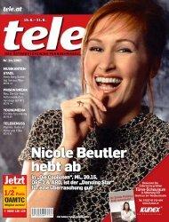 """In """"Die Copiloten"""", Mi., 20.15, ORF 2 & ARD, ist der ... - Nicole Beutler"""