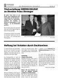 Gemeine & Bürger 04/2006 - Windischgarsten - Seite 6