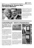 Gemeine & Bürger 04/2006 - Windischgarsten - Seite 7