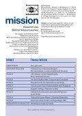 pdf mission_01_06 - Berliner Missionswerk - Seite 2