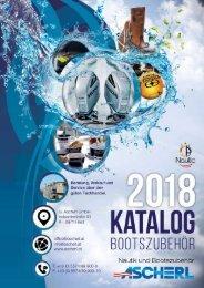 Ascherl Katalog 2018