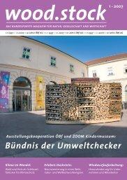 wood.stock - Österreichische Bundesforste AG
