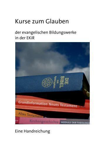 Download - Evangelisches Erwachsenenbildungswerk Nordrhein ...