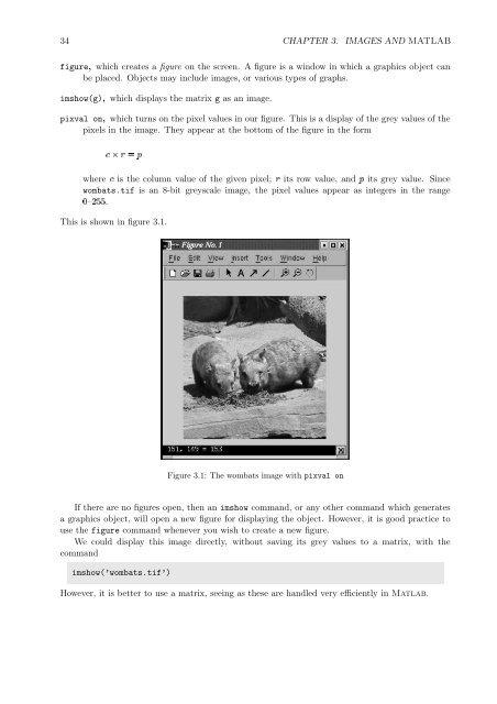 Matlab Create Object