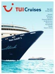 TUI Cruises 1113