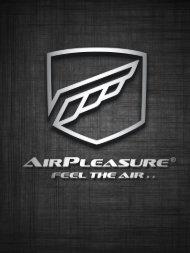 AirPleasure Katalog