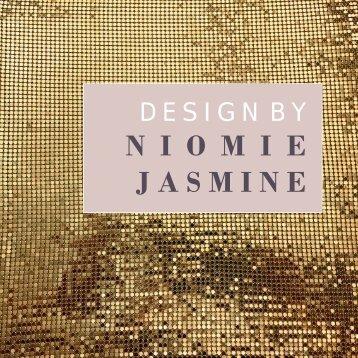 Niomie Jasmine Portfolio