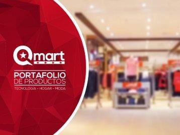 Catálogo Qmart