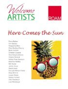 ROAM Gallery - Here Comes The Sun - Page 3