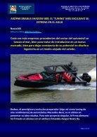 AXOPAR BRABUS SHADOW 800 EL 'TUNING' MÁS EXCLUSIVO SE ESTRENA EN EL AGUA - Nauta360 - Page 2