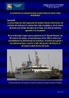 EL SUPERYATE DE SADAM HUSEIN ACABA COMO UN HOTEL PARA MARINEROS - Nauta360 - Page 2
