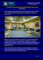 EL SUPERYATE DE SADAM HUSEIN ACABA COMO UN HOTEL PARA MARINEROS - Nauta360 - Page 6
