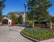 The London Dunwoody Apartment Homes