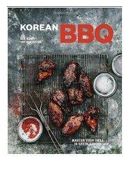 [PDF] Download Korean Bbq Full Books