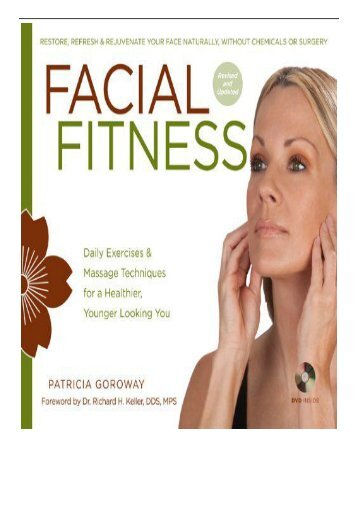 [PDF] Facial Fitness Full Online
