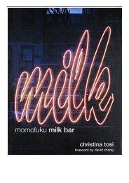 [PDF] Momofuku Milk Bar Full pages