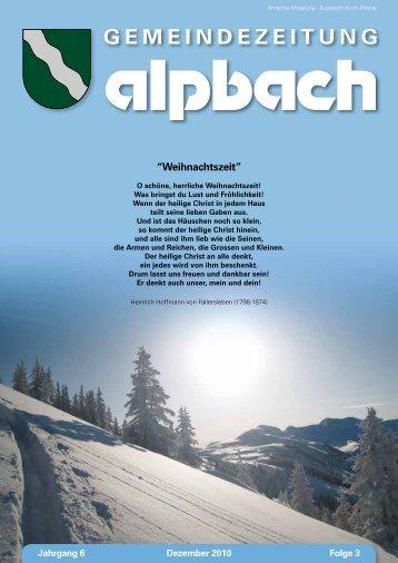 (1,76 MB) - .PDF - Alpbach - Land Tirol