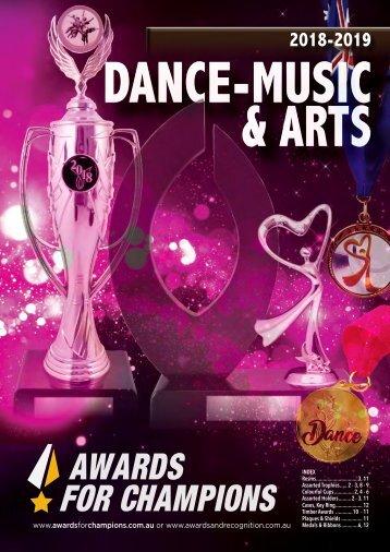 A&R Dance 2018 2