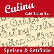 Speisen & Getränke - Culina