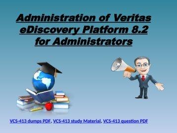 VCS-413ppt