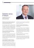 Rapporto di gestione 2017 di Swissmedic: la collaborazione come fattore di successo - Page 6