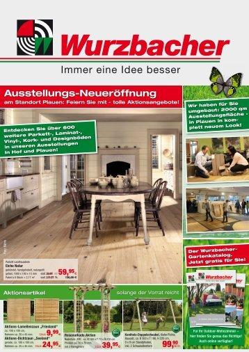 Wurzbacher - 09.06.2018