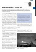 RheumaNachrichten Nr.42_24S - Rheuma Schweiz - Seite 3