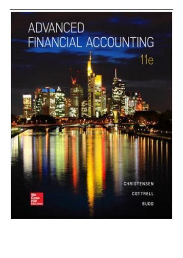 Pdf Download Financial Accounting Full Online