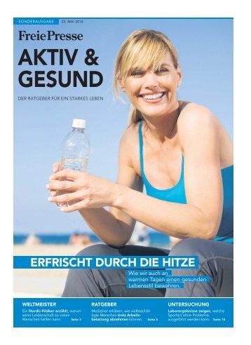 Aktiv & Gesund | 05/2018