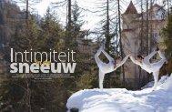Yoga skiweek - Happy Soul Travel