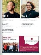 Liebefeld-Magazin 05.2018 - Page 5