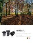 Samyang 2018 Catalogue - Page 4