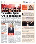 hotel_gazetesi_mayis_2018_sayi15 - Page 5