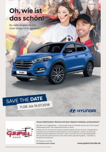 Auto-Geipel GmbH - 09.06.2018