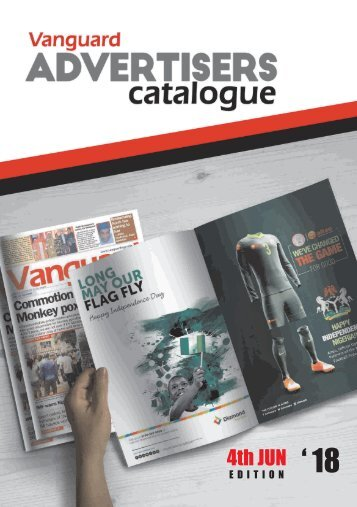 ad catalogue 04 June 2018