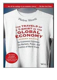 Travels Of A T Shirt Pdf