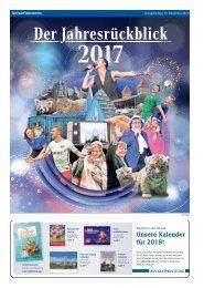 LEIPZIG 2017| Der LVZ-Jahresrückblick
