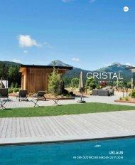 Cristal Imagepreisliste 2017/18