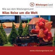 Nilas Reise um die Welt