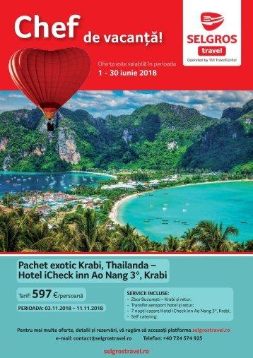 flyer Selgros Travel iunie 2018 lowres