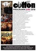 Clubplan Hamburg - Juni 2018 - Page 6